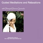 Guided Meditations and Relaxations (CD)